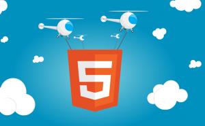 Pas de problème de performance avec le HTML5