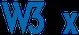 logo w3cx